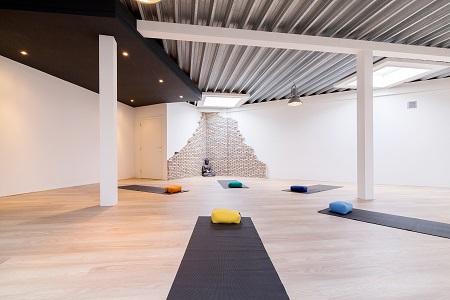 yogazaal